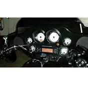 Bluetooth Adapter For Harley Davidson Radio – Car Audio