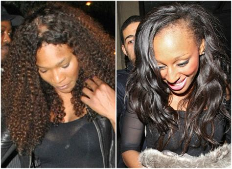 avoid the naomi campbell hair care for black hair be