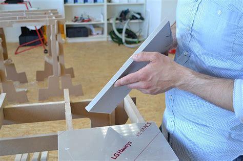 Mineralwerkstoff Verarbeitung by Neue Hi Macs 174 Schulungstermine Holzhandel Becher