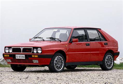 Lancia Delta Integrale Price 1989 Lancia Delta Hf Integrale 16v 831 Specifications