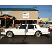 1997 LINCOLN TOWN CAR  Image 13