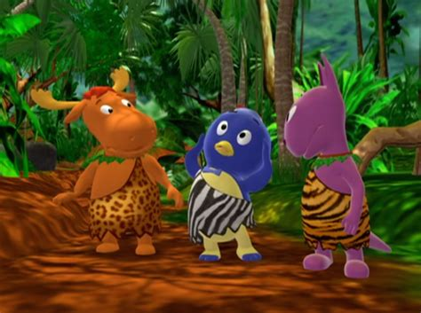 Backyardigans The Of The Jungle Image The Backyardigans The Of The Jungle Pablo