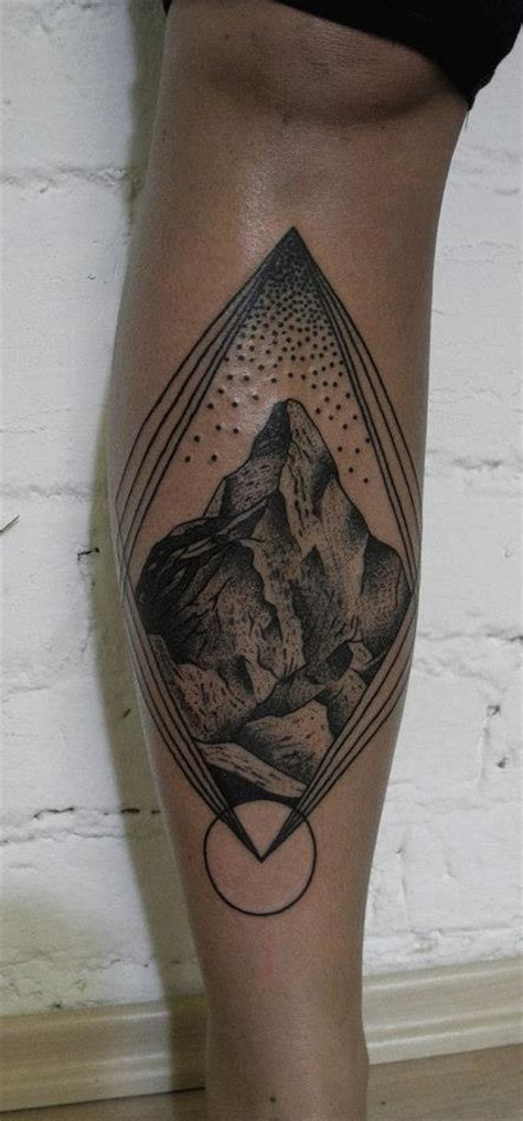 geometric tattoo england valentin hirsch berlin germany london england