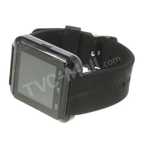 bluetooth smart watch wristwatch u8 uwatch unisex for black fashion u8 uwatch bluetooth smart wristwatch