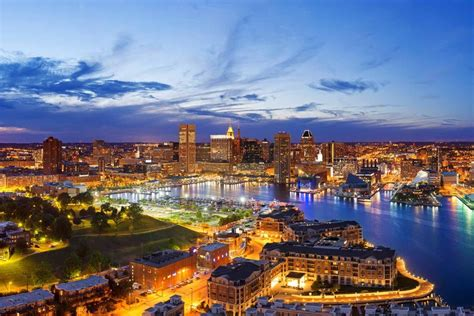 A Place Baltimore Md Baltimore Md Tourist Destinations