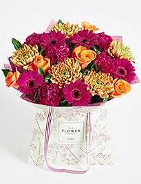 Marks And Spencer Anniversary Gift Card - gifts flowers hers marks spencer