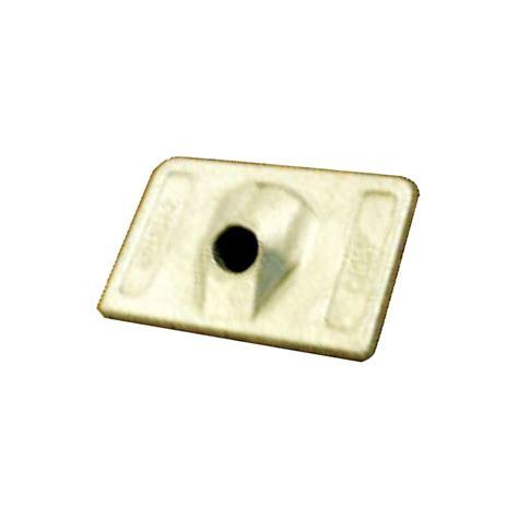 anode buitenboordmotor nr 25 42121a2 anode aluminium mercury mariner