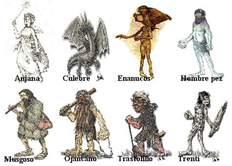 imagenes mitologicas ejemplos vanessaborja s blog el blog de los seres mitol 243 gicos