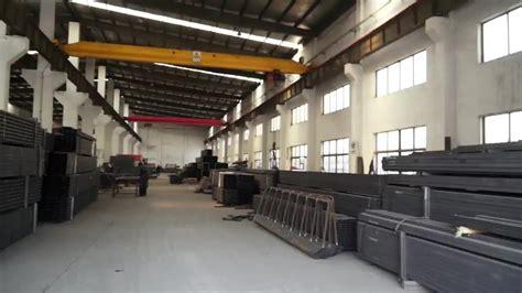 warehouse metal industrial teardrop pallet rack buy