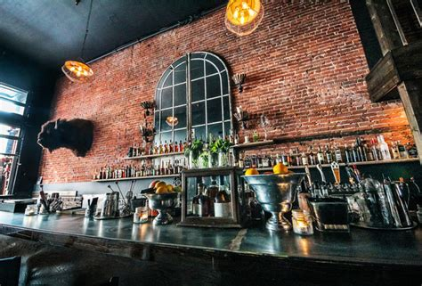 Top San Diego Bars by Best Cocktails In San Diego