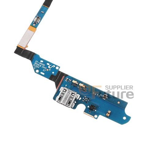charging port flex cable ribbon for samsung galaxy s4 gt i9500