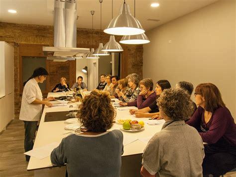 escuela cocina barcelona escuela de cocina mireia carb 243 aprender nunca fue f 225 cil