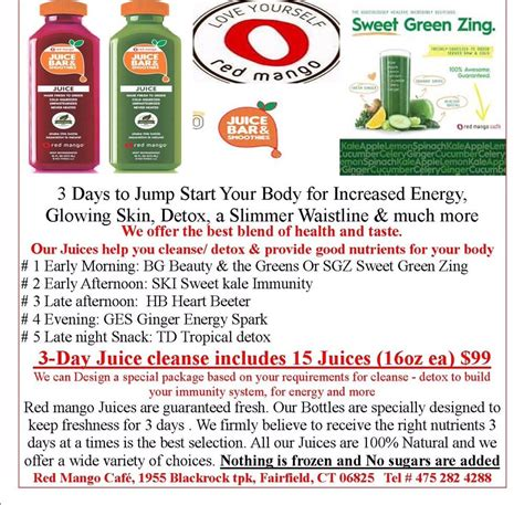 4 Day Juice Detox Diet Plan by Myths And Truths About Hcg Weight Loss Clark Freelance