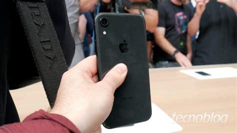 iphone xr 233 homologado pela anatel e j 225 pode ser vendido no brasil tecnoblog