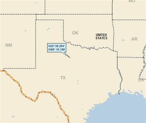 fort griffin texas map 301 moved permanently