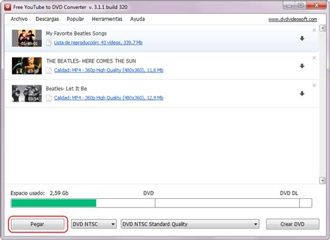 converter youtube to dvd free youtube to dvd converter como descargar v 237 deos y
