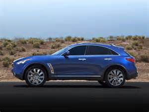 Infiniti Fx35 2012 2012 Infiniti Fx35 Price Photos Reviews Features
