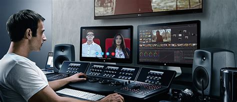 blackmagic design video editor how to become a video editor advice from editfest london