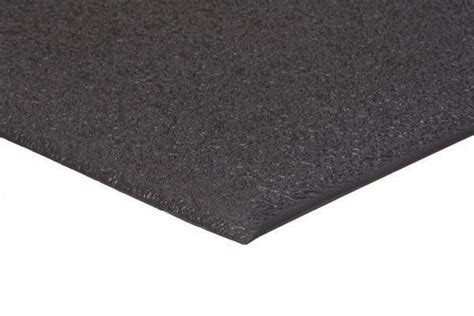 10 X 12 Padded Floor Mat - ergo flex 1 2 quot enhanced anti fatigue mat pebble top