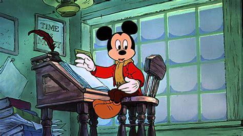 imagenes navideñas animadas de mickey mouse ver cuento de navidad disney gratis