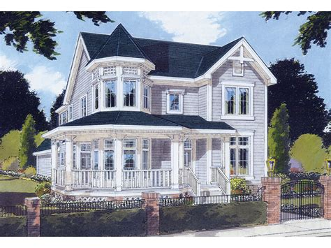 house plans with wrap around porches white house