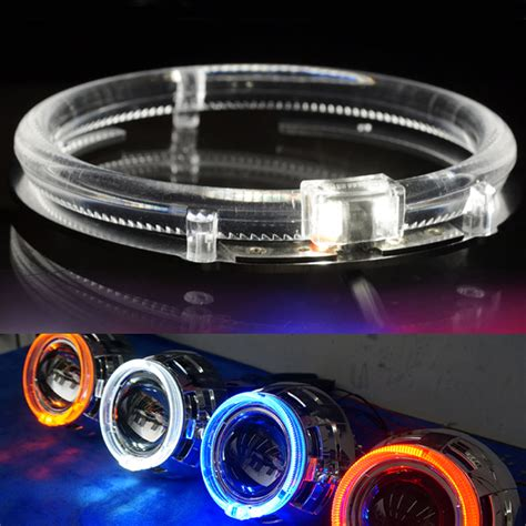led len dimmen kaufen gro 223 handel optical fiber ring aus china