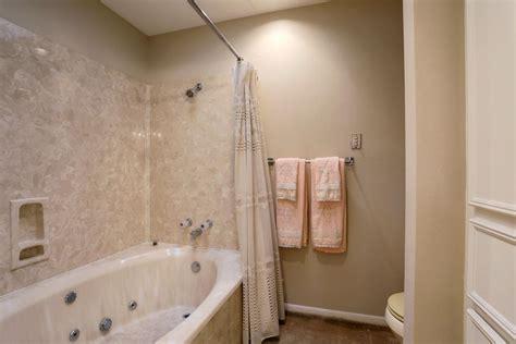 oversized bathtub shower combo oversized tub shower combo home design plan