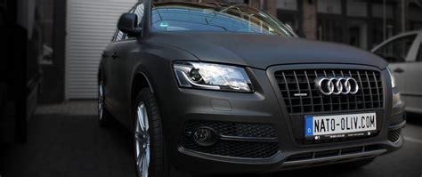 Kosten Pickup Lackieren by Car Wrapping Premium Folierung In Hamburg Nato Oliv