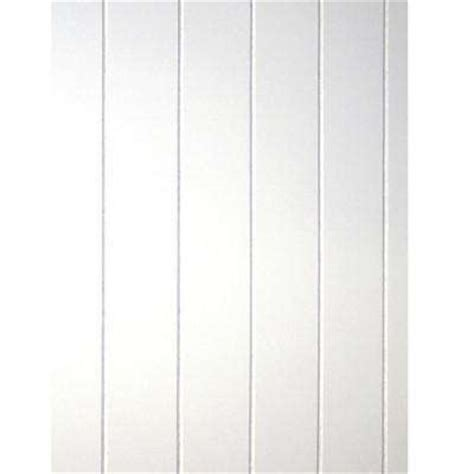 White Wainscoting Home Depot by Paneling Lumber Composites The Home Depot