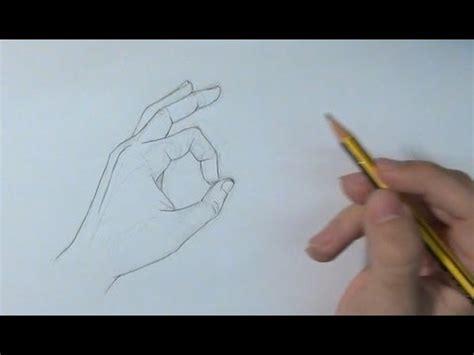 imagenes de ok con la mano aprende a dibujar una mano haciendo el ok how to draw a