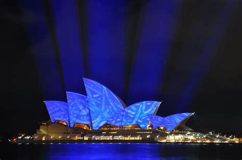 Autism Light It Up Blue Opera House Armchair Travel
