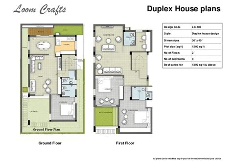 create house plans loom crafts home plans compressed