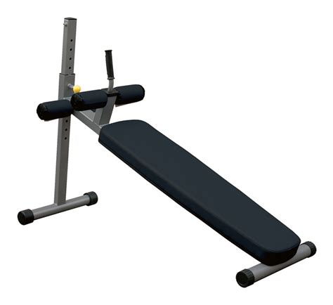 ab bench adjustable abdominal bench hudson steel