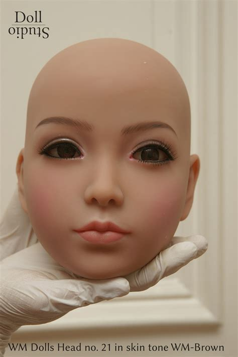 unboxing doll unboxing wm dolls 125 im hautton wm brown