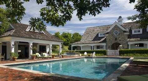 A Pool Of Pools Monarch Landscape Pool And Guest House Plans