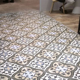 Moroccan Impressions Carthusian Floor Tiles