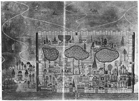 Ottoman Safavid War 1530s In The Ottoman Empire