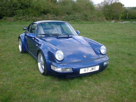 1991 porsche 911 turbo porsche 911