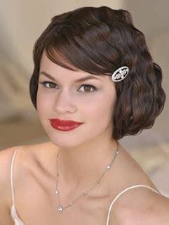 wedding hairstyles chin length hair hair beauty styles wedding hairstyles vintage wave
