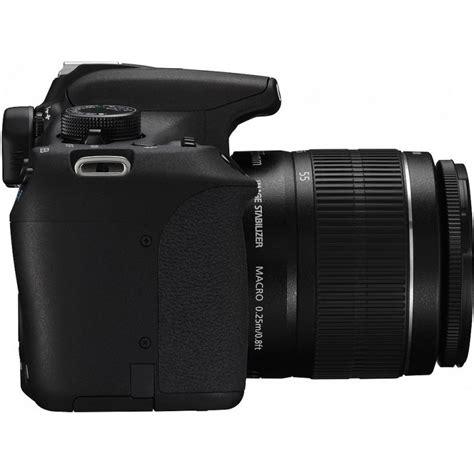 Canon 1200d Kit 2 Canon Eos 1200d 18 55 Is Ii Kit