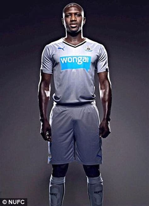 Jersey Bola Newcastle United detail jersey newcastle united away 2014 15 moussa sissoko bola net