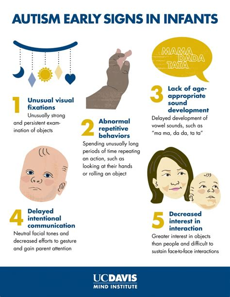 autismo test autism research study finds treatment in infants removes