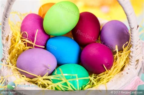 color easter eggs 17 best ideas about food coloring chart on