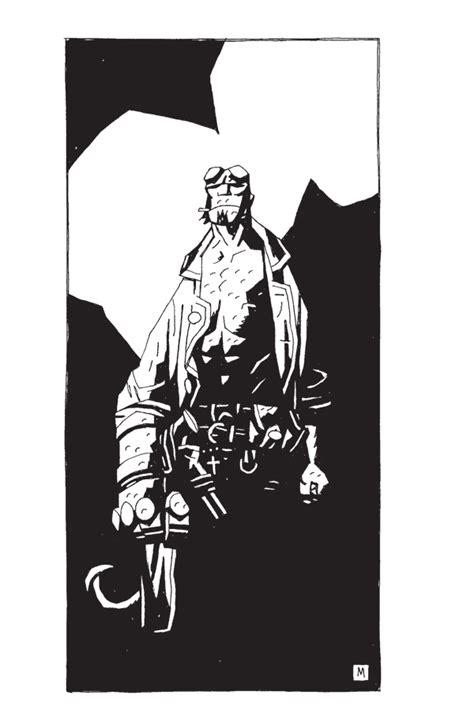 hellboy the companion tpb profile comics