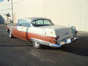 1955 Pontiac Chief For Sale 1955 Pontiac Chief 2 Door Hardtop Project For Sale Iowa