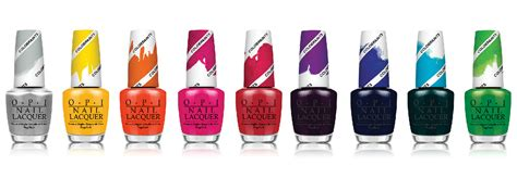 opi paints collection 2015 at wellington european day spa