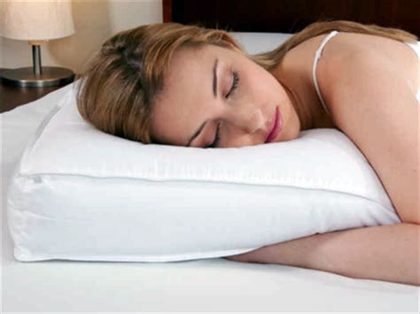 Best Side Sleeper Pillow Consumer Report by Pillows Side Sleeper Home Decoration Club