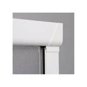 achat store moustiquaire enroulable aluminium pour porte