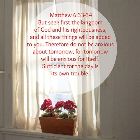 1000 images about today s image gallery matthew 6 34 esv