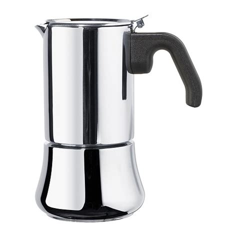 RÅDIG Espresso pot for 6 cups   IKEA
